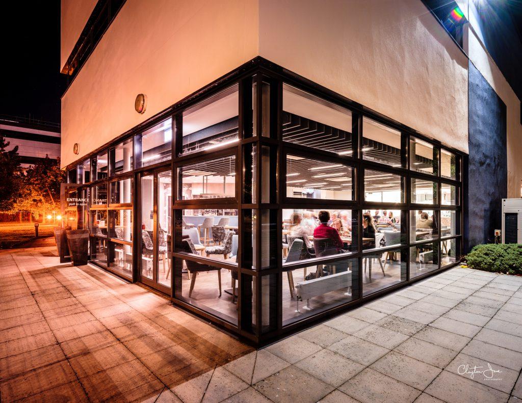 The quantock restaurant bridgwater & taunton college