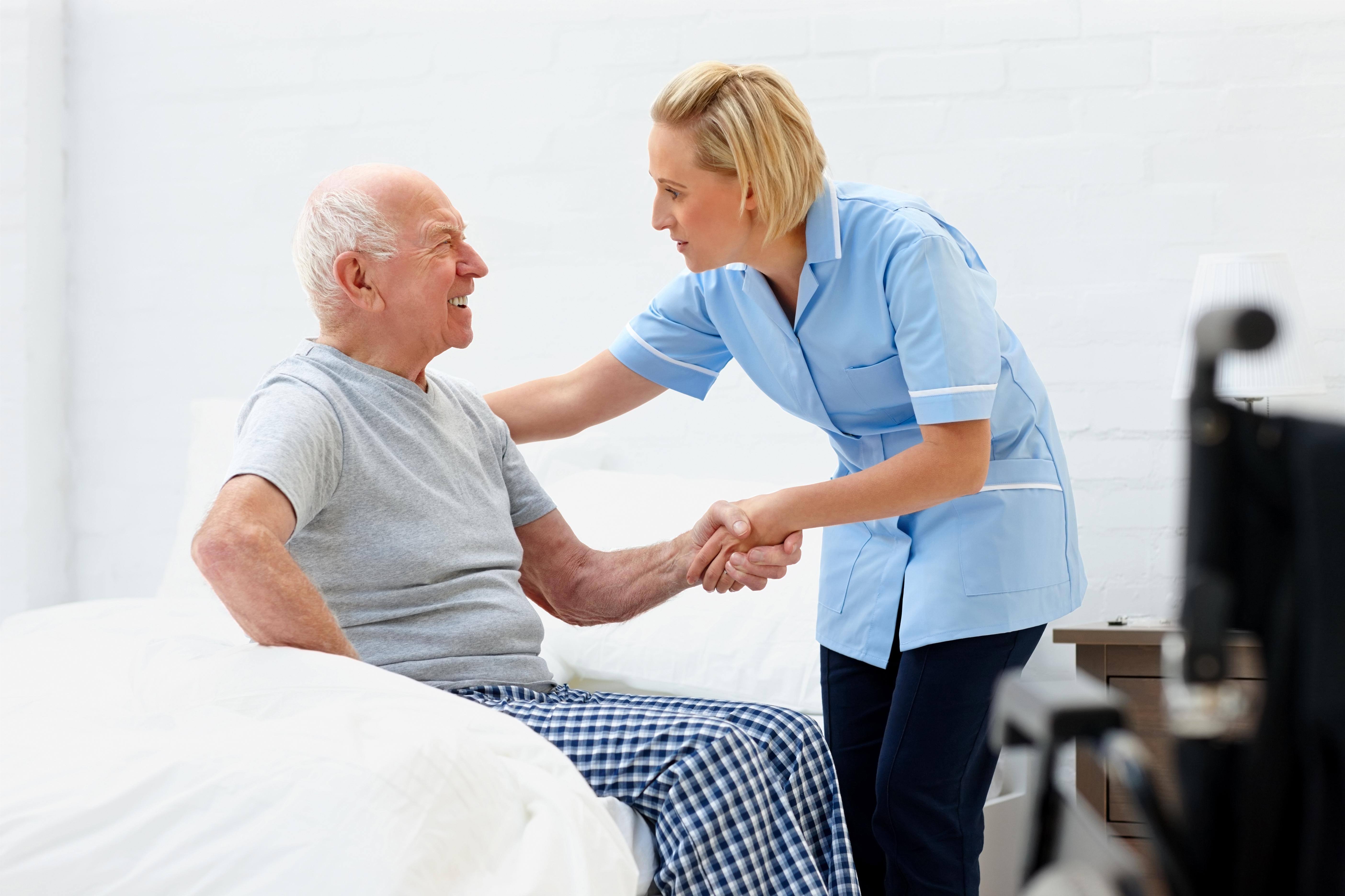 Lead Adult Care Worker Apprenticeship Level 3 - Bridgwater ...